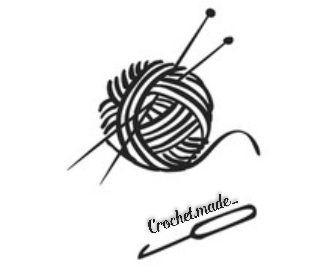 Crochet Made